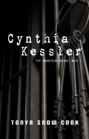 Cynthia Kessler (Toy Obsession Series, #1) by tsc0809