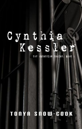 Cynthia Kessler (Toy Obsession Series, #1) by tsc0809