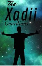 The Xadii Guardians(DISCONTINUED) by R4venbunny