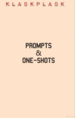 prompts & one-shot's vol.2 by KlaskPlask