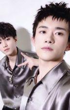 Khải Thiên | Bạn trai bảy ngày by MiaoMiaoHuang