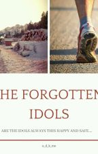 The Forgotten Idols by hadiataufiq