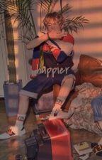 Happier ✔︎ by Baegchijeon