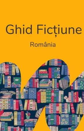 Ghid Ficțiune by FictionRo
