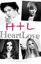 H+L, HeartLove [ Larry - Hot - Smut ] by tercerasdestrezas