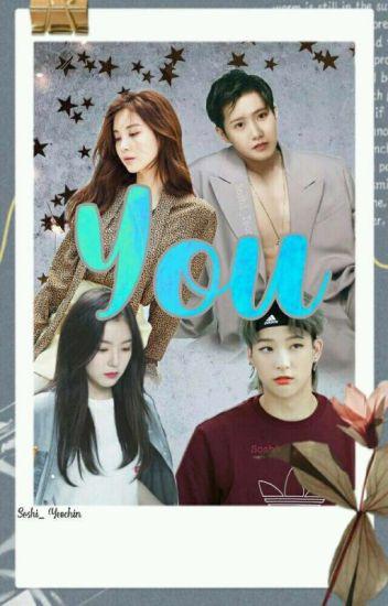 YOU [YH x SR] ✔