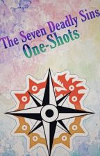 The Seven Deadly Sins One-Shots by lyv_sprite