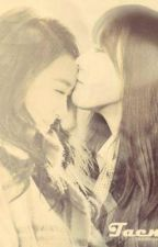 TaeNy Short One-shot Stories Collection by shabifany09