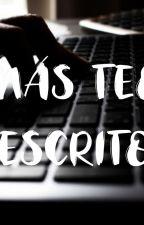 Mis escritos en youtube. by tomasteory