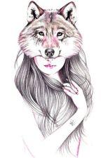 The Wolf and The Dragon by Akita_Ninjago