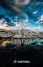 As 11 leis do universo by josantana01