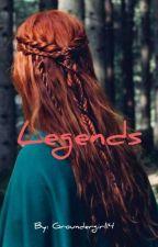 Legends//Bellamy Blake[1] by GrounderGirl14