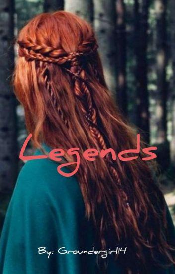 Legends//Bellamy Blake[1]