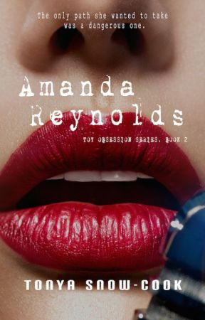 Amanda Reynolds (TOS #2, Wattpad Vers.) by tsc0809