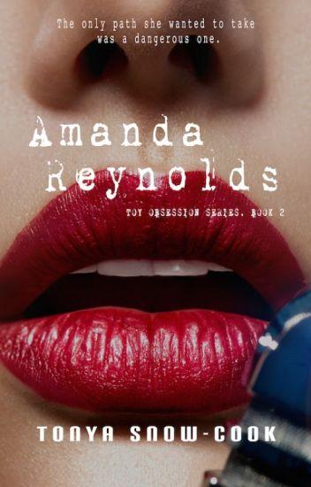 Amanda Reynolds (TOS #2, Wattpad Vers.)