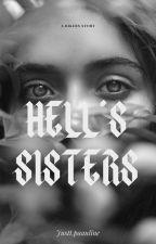 Hell Sister's by Paupau222005