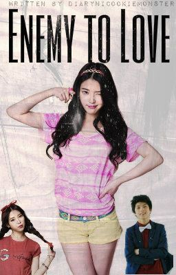 Enemy To Love <3