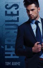 Hércules, Série - Homens Fatais (Livro 1) by TomAdamsz