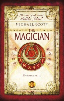 Đọc truyện THE MAGICIAN | PHÁP SƯ - Bí mật của Nicholas Flamel bất tử
