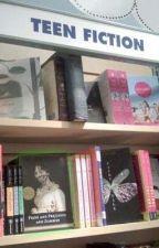 teen fictions by booksheaven