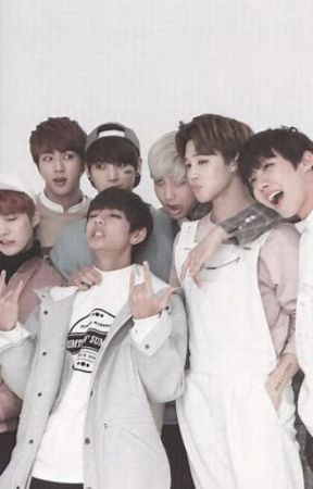 BTS Roleplay~OPEN by siasiaisa