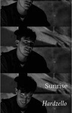 Sunrise // Hardzello by lifes_a_drag