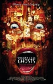 13 ghosts by shadow-angels