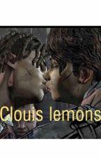 Clouis Lemons 🍋  by Luvthat4u