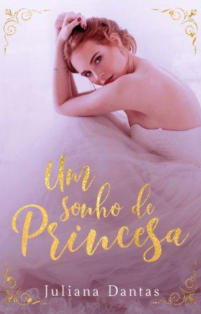Um sonho de princesa - Degustação by Ju-Dantas