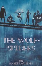 The Wolf-Spiders by Buckets_Of_Stars