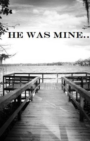 He was mine.... by wearethepeople