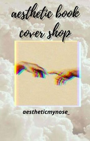 Book Covers//NoFees by aestheticmynose_