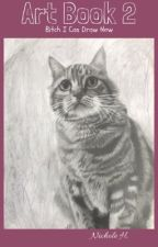 Art Book by 15smile15