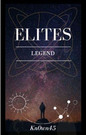 E.L.I.T.E.S LEGEND by Kn0w45