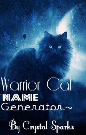 ♥Warrior Cat Name Generator♥} - ~Month and Date~ {Birds