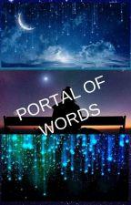 portal of words by praan_kp