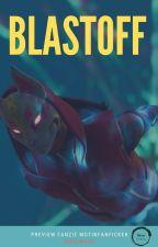 Preview - Blastoffff  Drift  - Fanzine SOULMATE - by Srita_Drift
