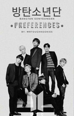 BTS PREFERENCES |• - BABY PREFERENCE - Wattpad
