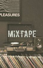 mixtape 📼 l.mh+h.js by huehue03