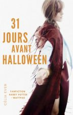 31 jours avant Halloween by CeliaEven