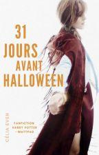 31 jours avant Halloween by CeliaEven