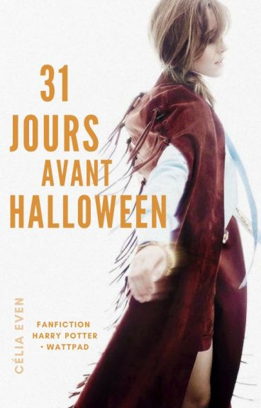 31 jours avant Halloween