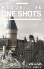 Recueil de One Shots by CeliaEven