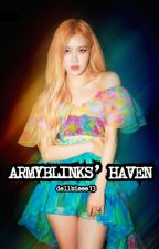ArmyBlinks' Haven 💜 by Dellbieee13