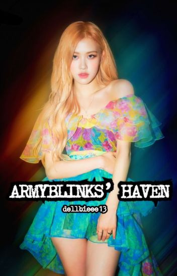 ArmyBlinks' Haven 💜