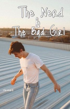 ➳ The Good Boy Vs. The Bad Girl || Book 1 [Completed] by sheeran18