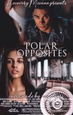 POLAR OPPOSITES • FANGS FOGARTY by Softhholland