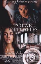 POLAR OPPOSITES • FANGS FOGARTY by RecoveryMccann