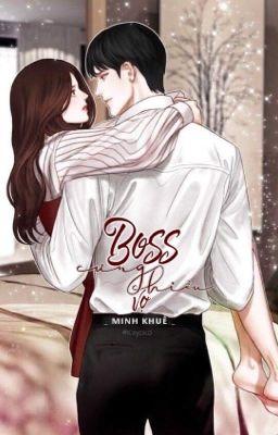 Đọc truyện Boss Cưng Chiều Vợ