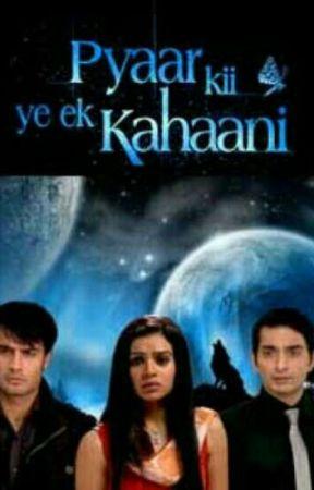 Pyar Ki Ye Ek Kahani - part 10 - Wattpad